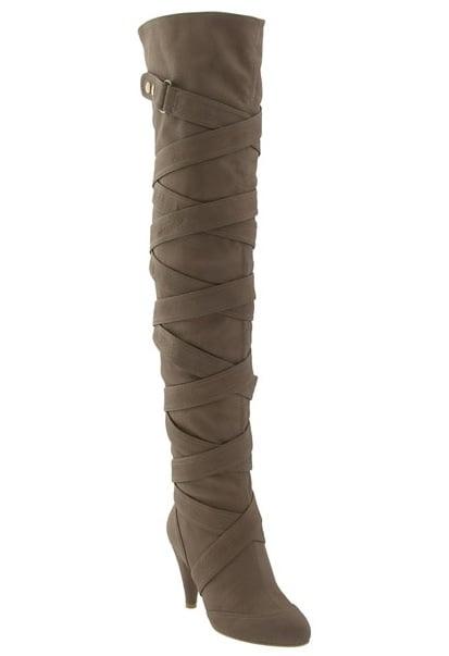 Jeffrey Campbell 'Karen' Over-the-Knee Boot