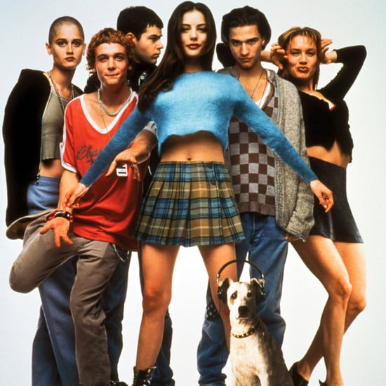 Empire Records Broadway Musical Details