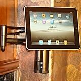 iMount for iPad ($100)