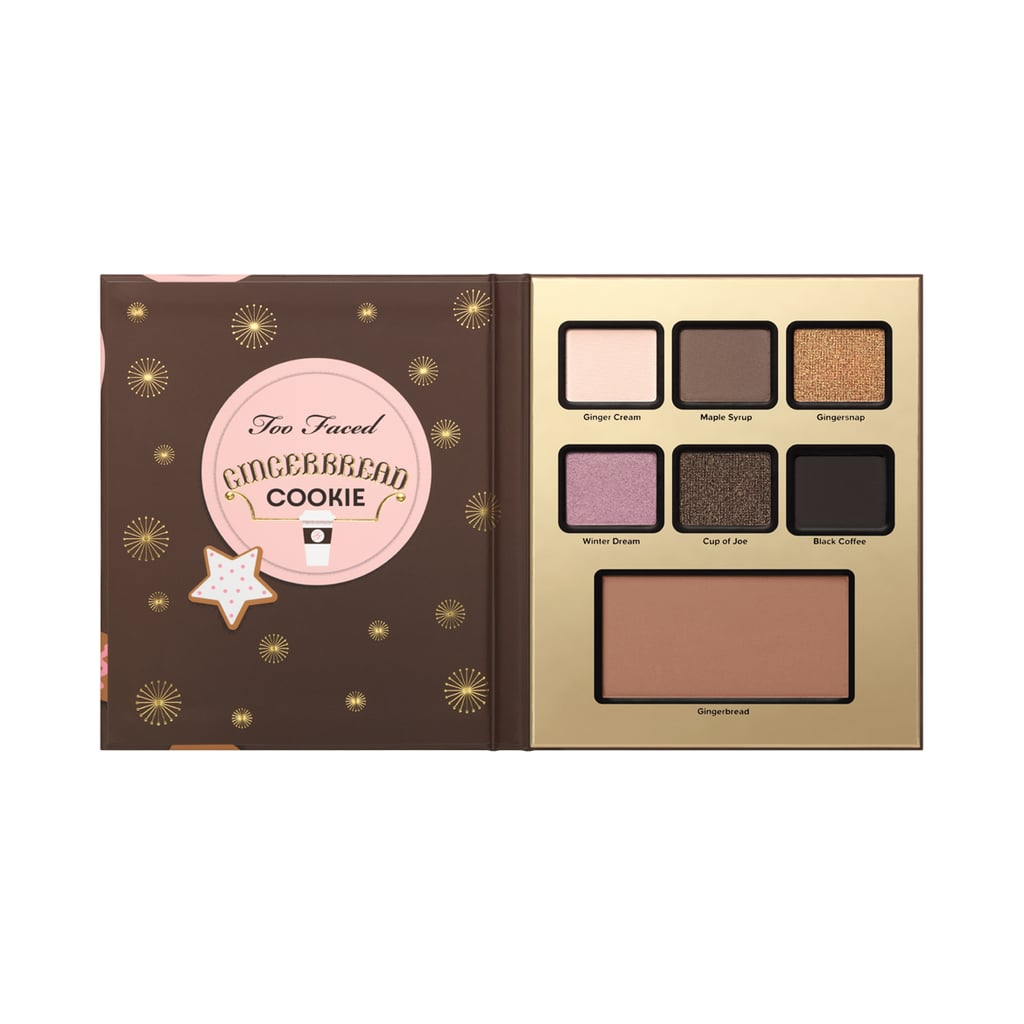 Too Faced Grand Cafe
