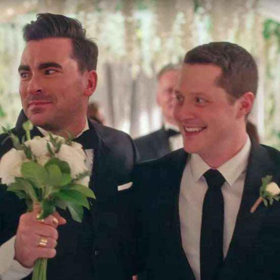 Watch David and Patrick's Cutest Moments on Schitt's Creek