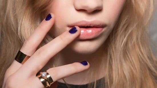 How To Stop Biting Your Nails, Once and For All