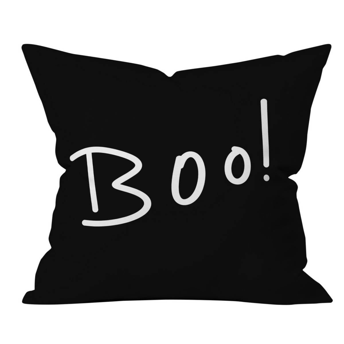 Deny Designs Black Throw Pillow Target Is Selling So Much Halloween Decor And The Little Kids Inside Of Us Are Screaming Popsugar Family Photo 6