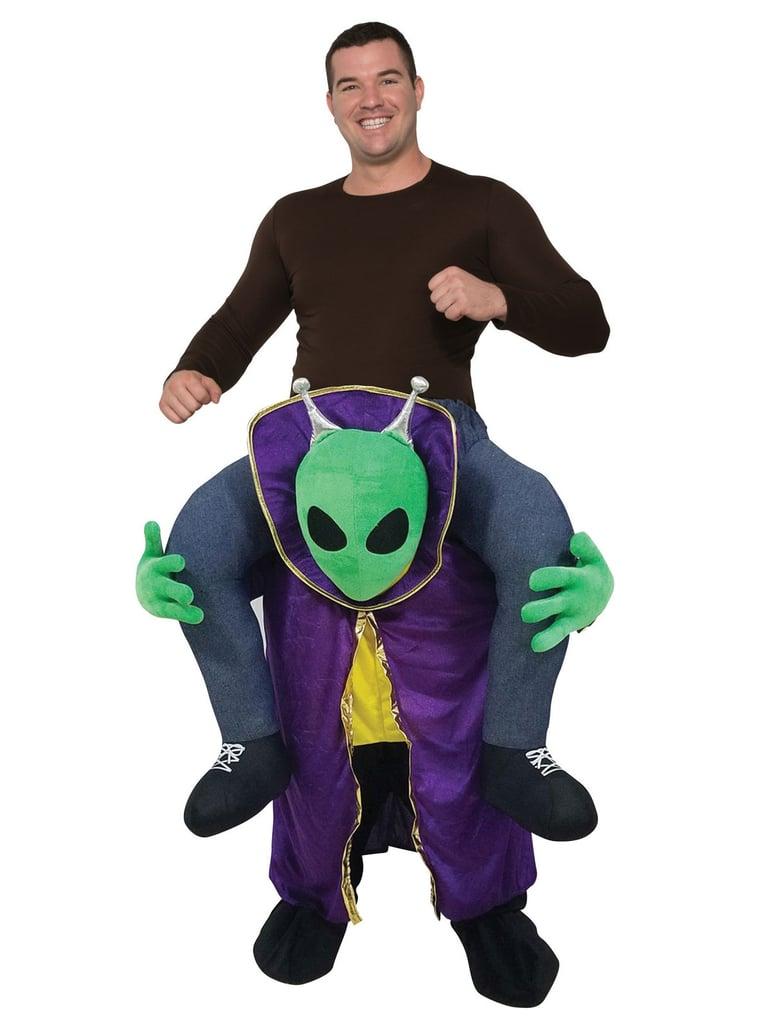Adult Ride an Alien Costume  sc 1 st  Popsugar & Adult Ride an Alien Costume | Halloween Costumes at Target ...