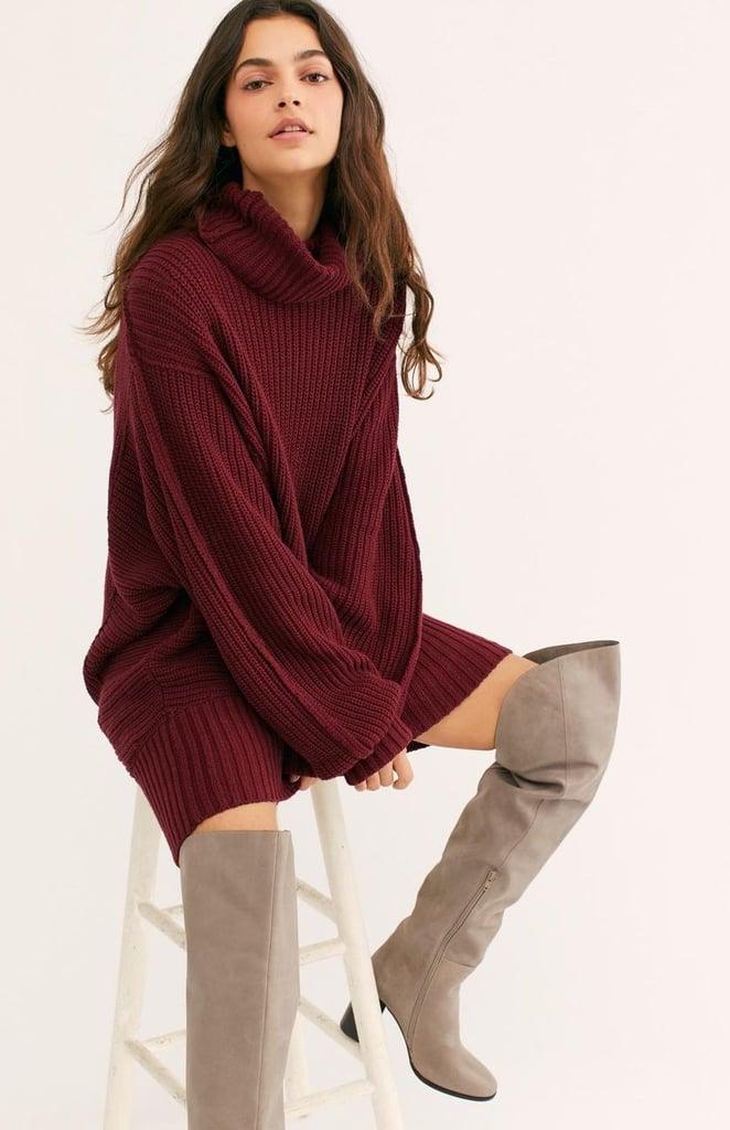 Best Over-the-Knee Boots 2020 | POPSUGAR Fashion
