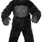 Mighty Gorilla Costume