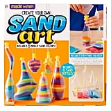 For 6-Year-Olds: Made By Me Create Your Own Sand Art