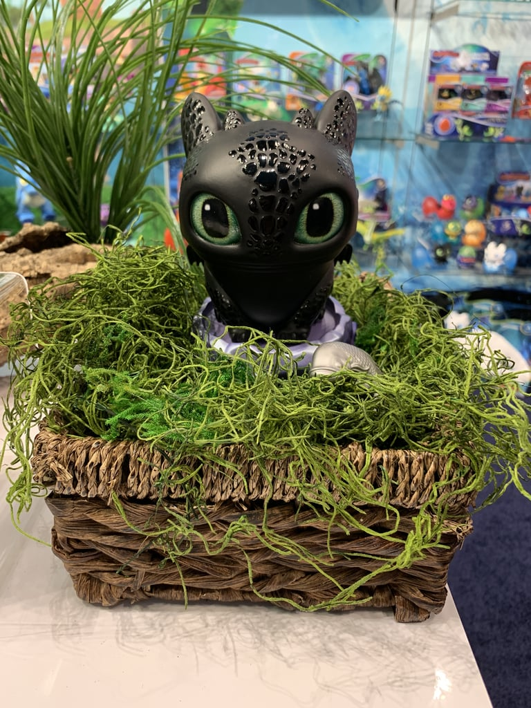 Last Year Toothless Hatched, but in 2020, He Flies! Check Out the Newest How to Train Your Dragon Toy