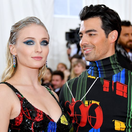 Joe Jonas's Message For Sophie Turner's 24th Birthday