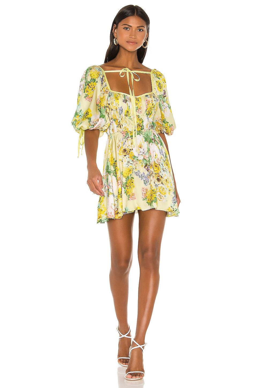 The Best Revolve Dresses Of 2020 Popsugar Fashion Shop for indah balmy mini dress in indigo casablanca at revolve. the best revolve dresses of 2020