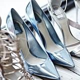 Breaking In Shoes