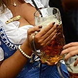 Love and Hop-piness Abounds at Oktoberfest in Germany