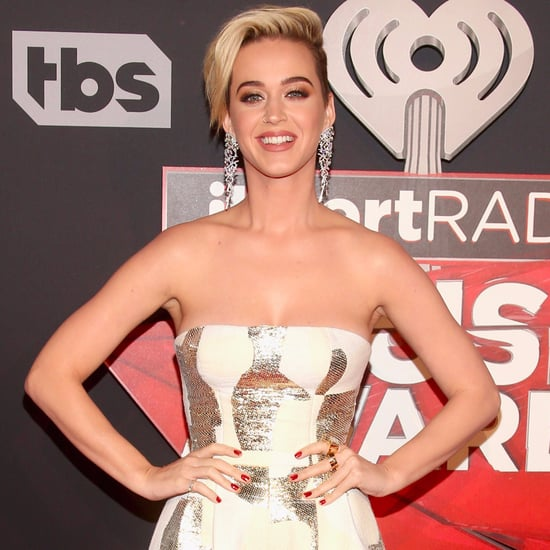 iHeartRadio Music Awards Red Carpet Dresses 2017
