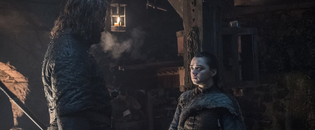 How Do Arya's Faceless Man Powers Work on Game of Thrones?