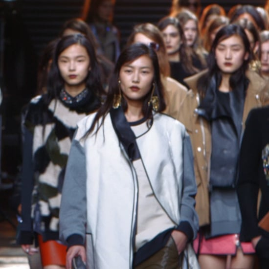 3.1 Phillip Lim Fall 2013 Runway | Video