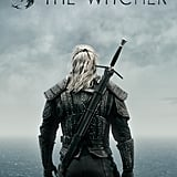 The Witcher Netflix TV Series Poster