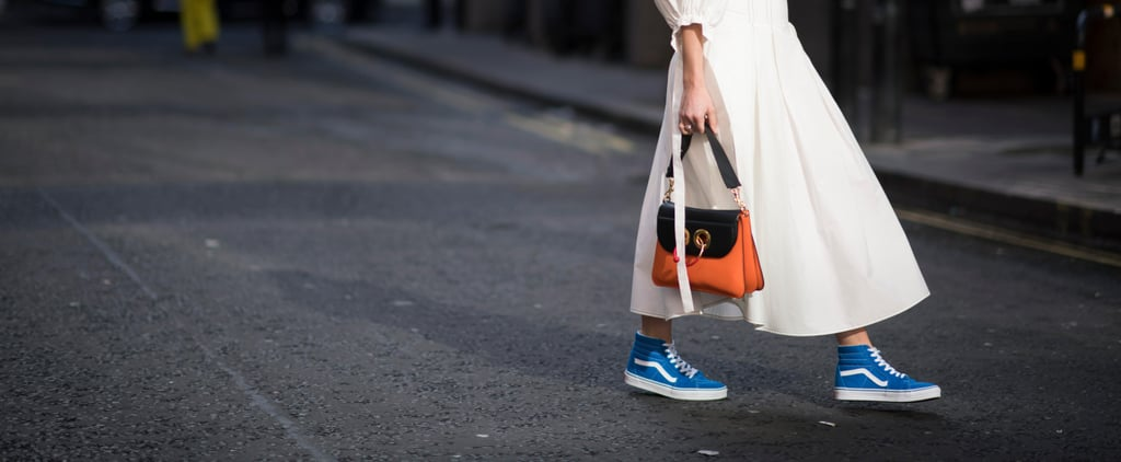 15 High-Top Sneakers Fashion Girls Will Obsess Over This Season
