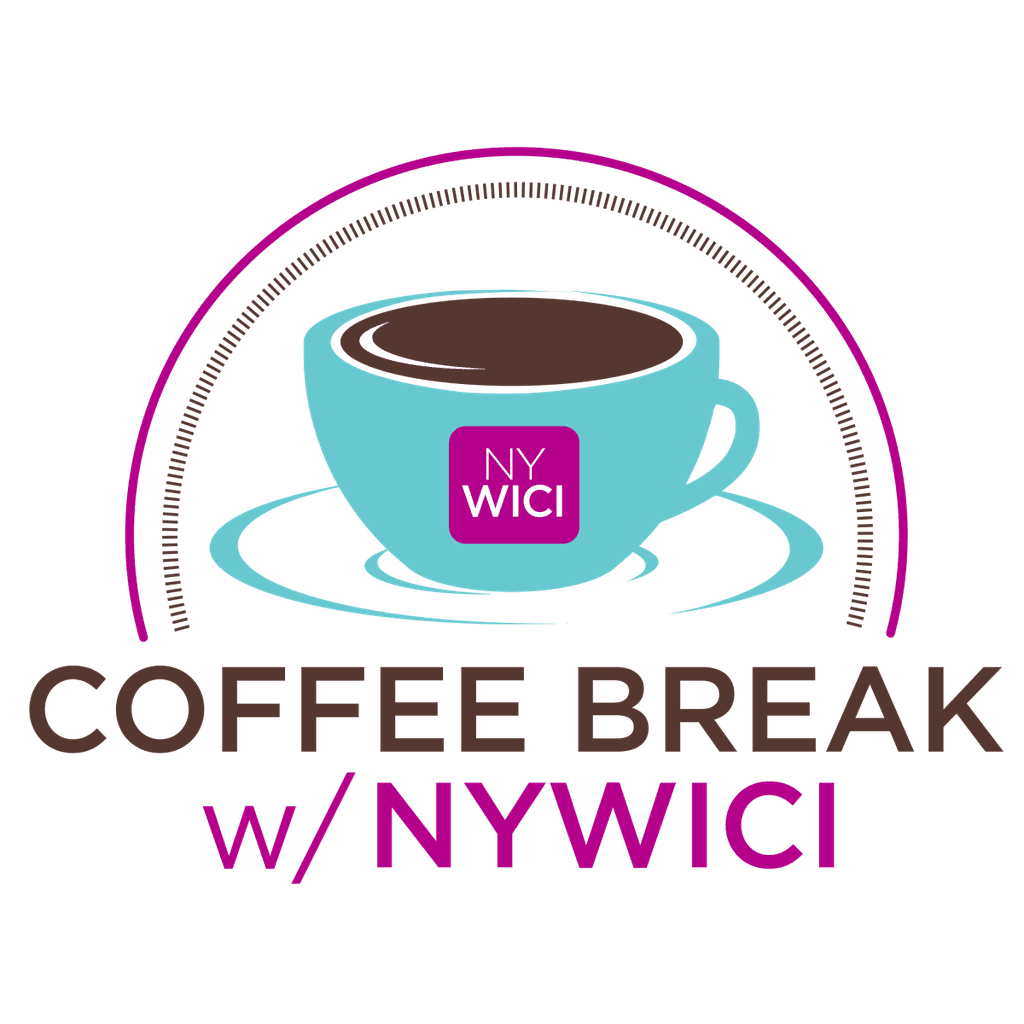 coffee break w nywici new york women in communications podcasts by women popsugar. Black Bedroom Furniture Sets. Home Design Ideas