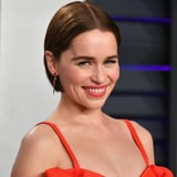 We Don't Want to Say Goodbye to Khaleesi, but Emilia Clarke's New Projects Make It Easier