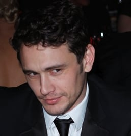 James Franco Is in Sex Tape