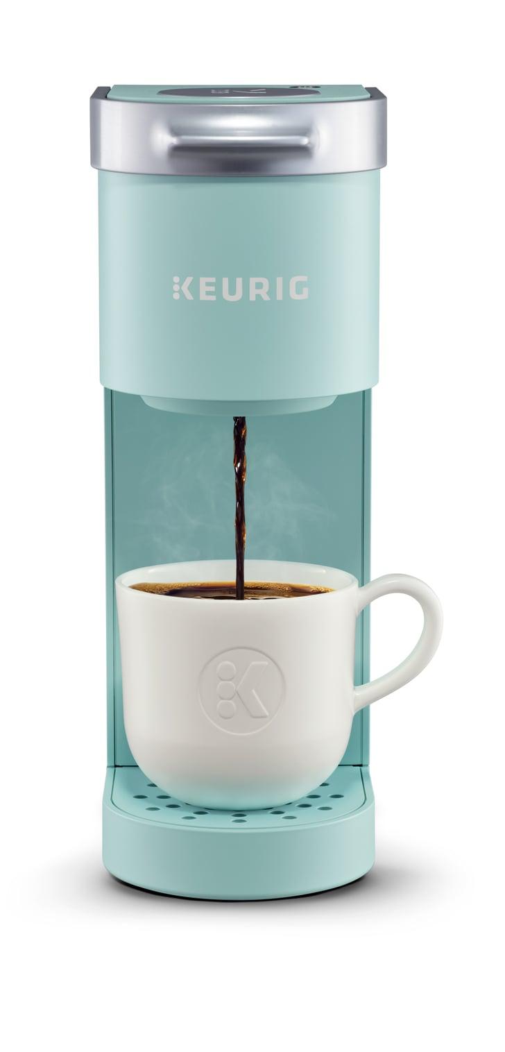Keurig K-Mini Single Serve K-Cup Pod Coffee Maker   Best Last-Minute Gifts From Walmart ...