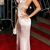 In 2008, the Met Gala asked attendees to channel their inner superhero, and Gisele Bündchen complied.