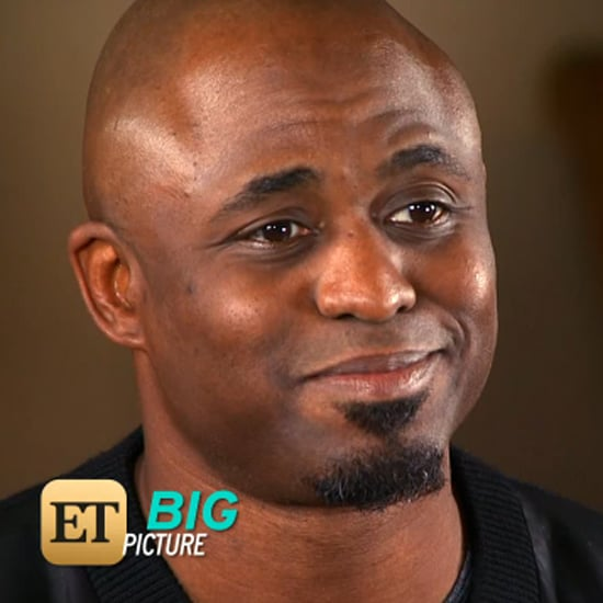 Wayne Brady Opens Up About Depression | Video