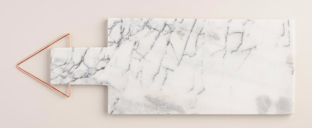 Luxe-Looking Marble Kitchen Accessories For Under $100