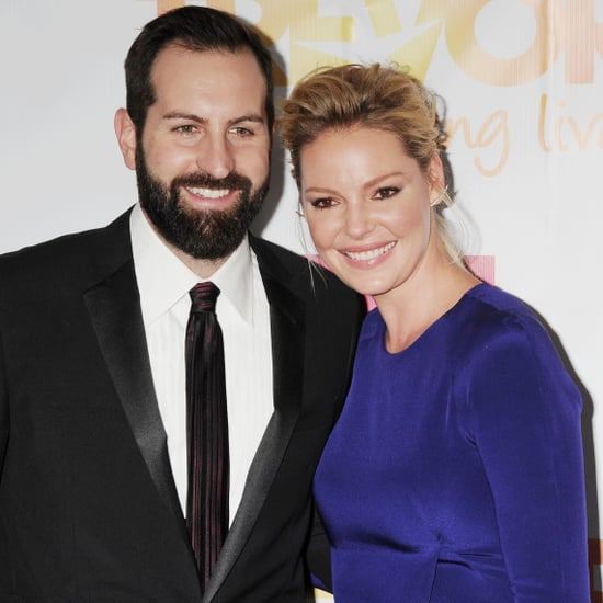 Katherine Heigl Quotes About Son Joshua in People Jan. 2017