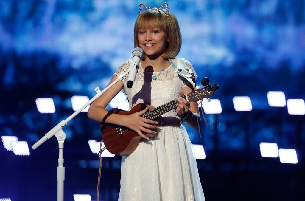 America's Got Talent Winning Performances