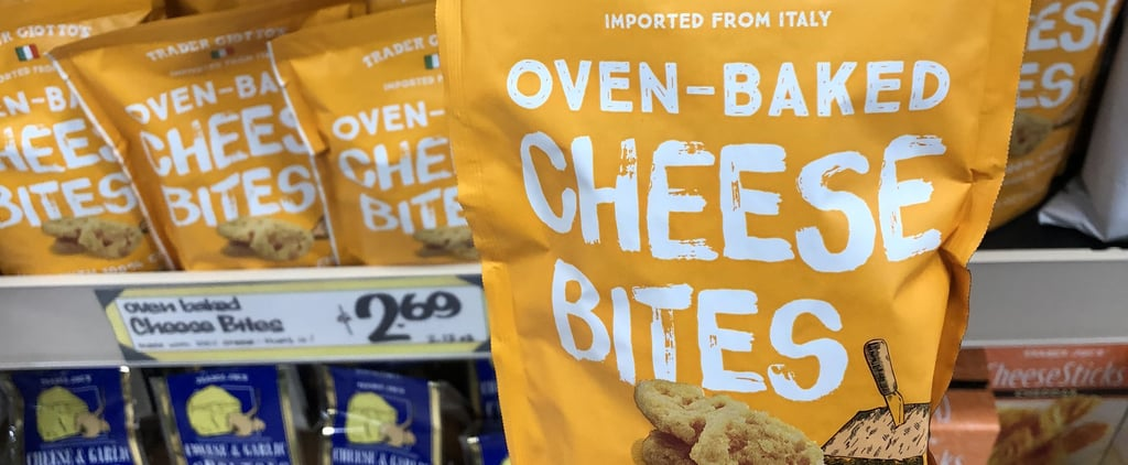 Trader Joe's Low-Carb Snacks