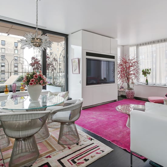 Betsey Johnson Sells NYC Apartment