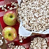 Apple Spice Popcorn