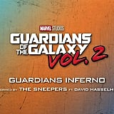 """Guardians Inferno"" by The Sneepers feat. David Hasselhoff"
