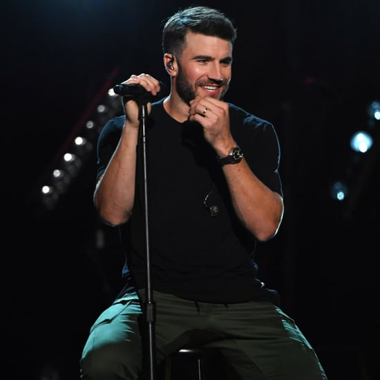 Sam Hunt Performance at the 2017 Billboard Music Awards