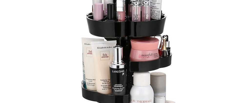 Amazon Prime Day Makeup Organizer 2018