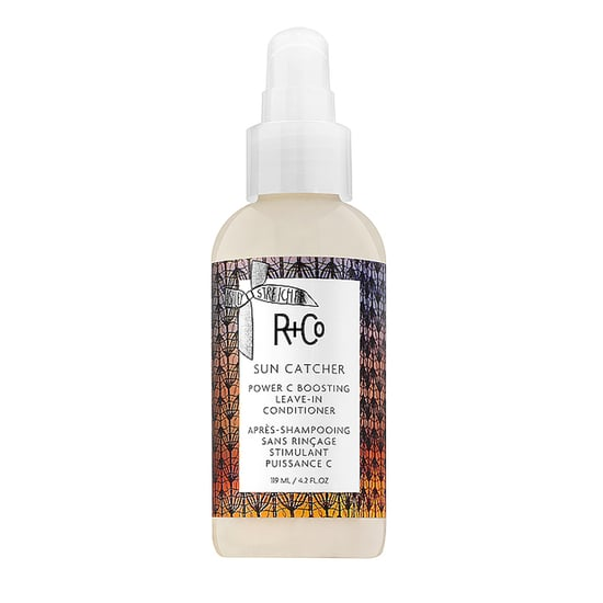 R+Co Sun Catcher Power C Boosting Conditioner Review