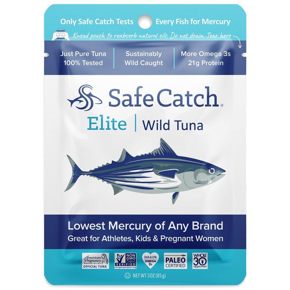 Safe Catch Wild Tuna