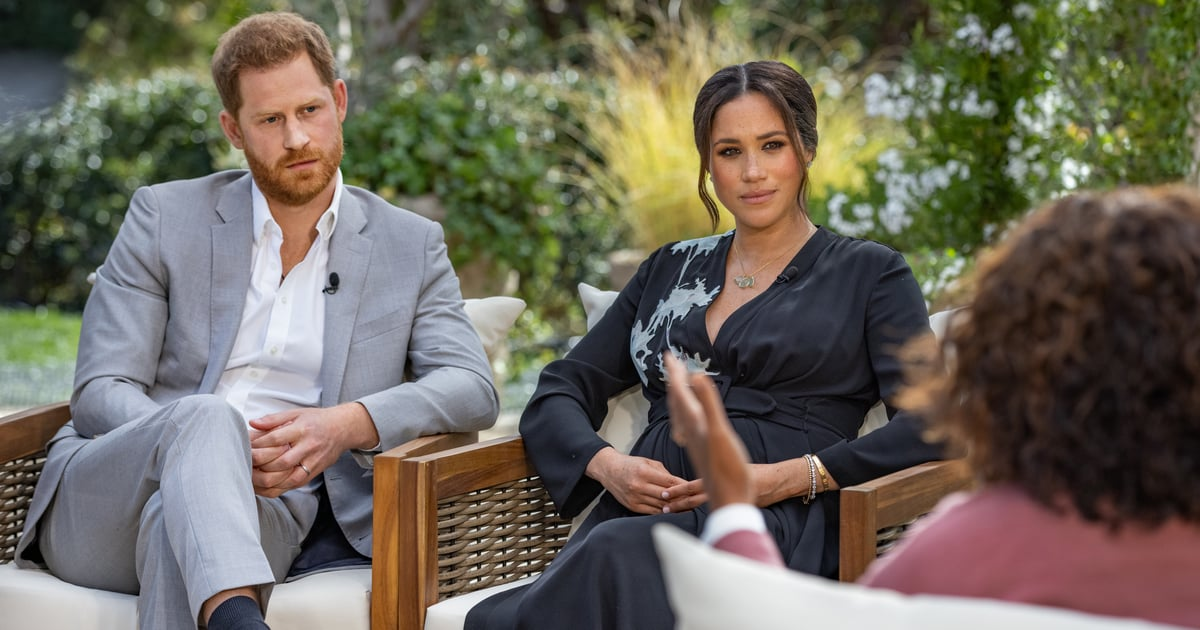 Meghan and Harry's Interview Showed Me That Colorism Continues to Be the Elephant in the Room