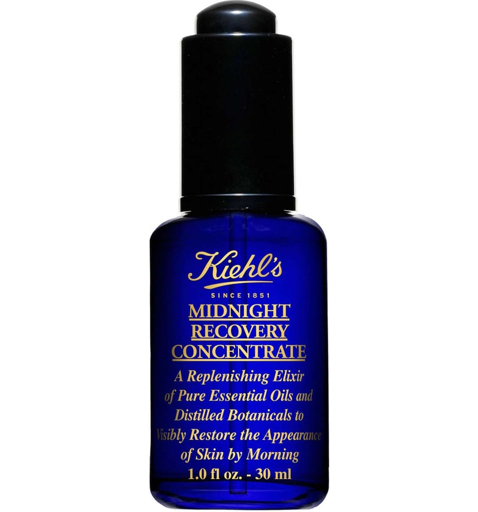 Kiehl's Midnight Recovery Concentrate, $66