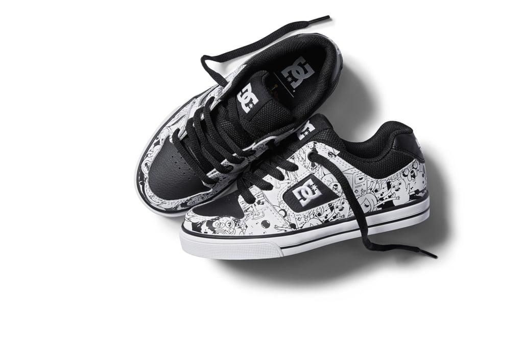 Boy's 8-16 Pure B Shoes ($50)
