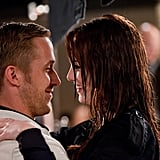Jacob and Hannah, Crazy, Stupid, Love