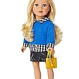 "Journey Girls 18"" Doll"