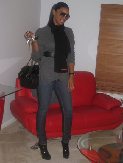 My going out...outfit ;]