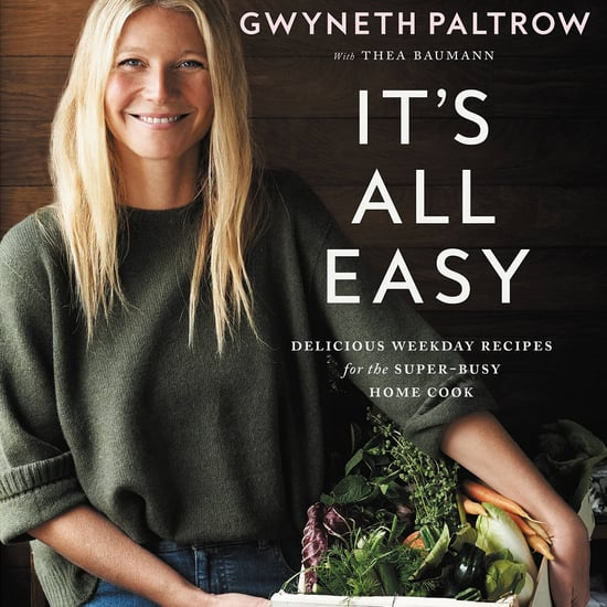 Gwyneth Paltrow's It's All Easy Review