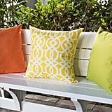 Korovia Outdoor Throw Pillows