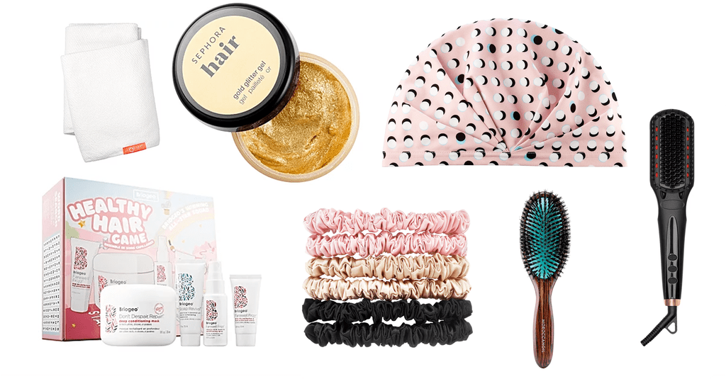 Best Sephora Hairstyling Gifts For Holiday 2019