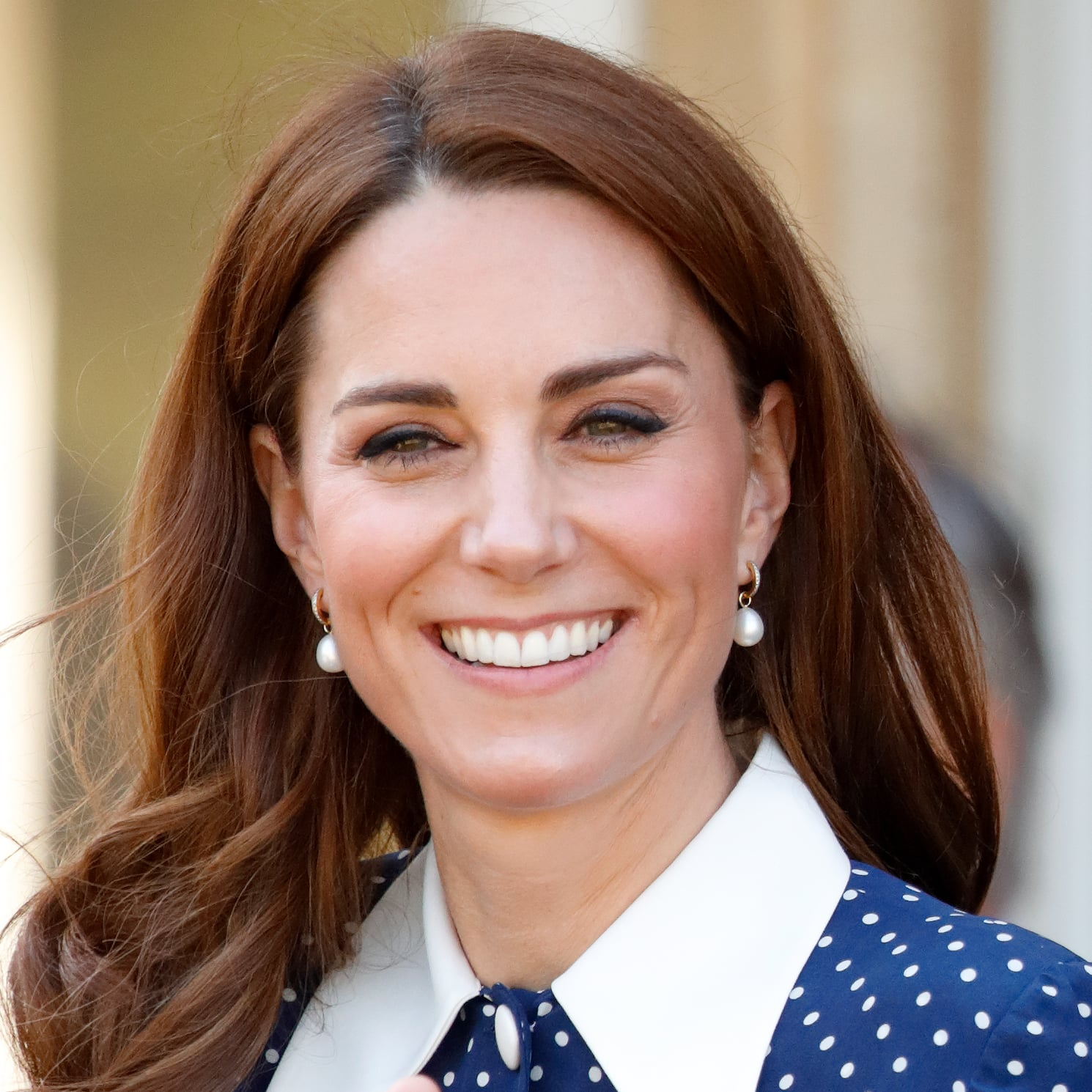 Kate Middleton Popsugar Celebrity