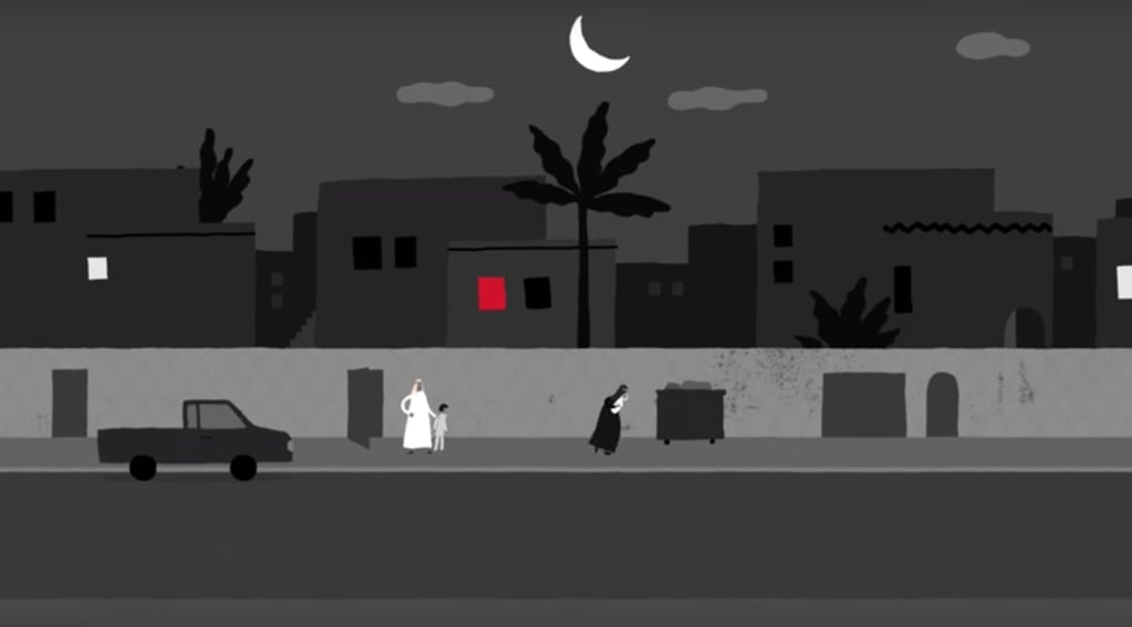 These Creative Videos Work to Put an End to Male Guardianship in Saudi Arabia