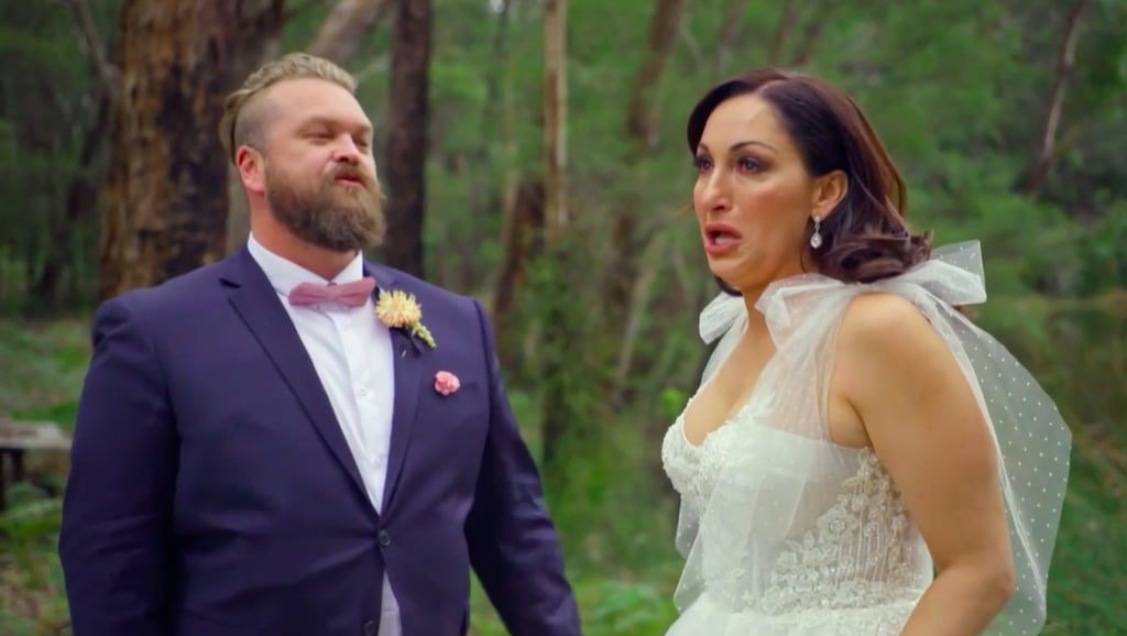 The Funniest Tweets From Episode 1 of MAFS 2020